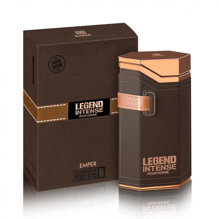 Parfum Arabesc Legend Intense Man 100ml
