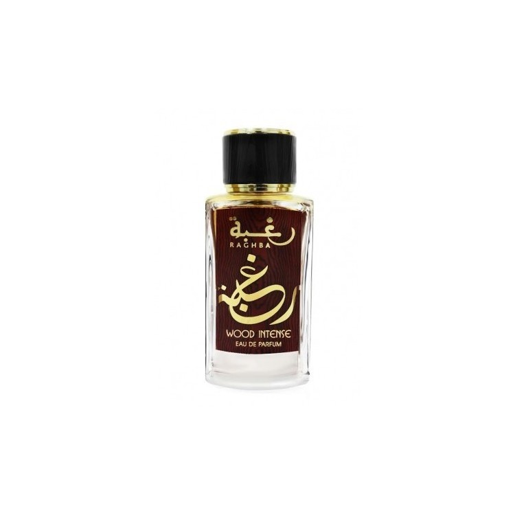 Parfum Arabesc Raghba Wood Intense unisex 100ml