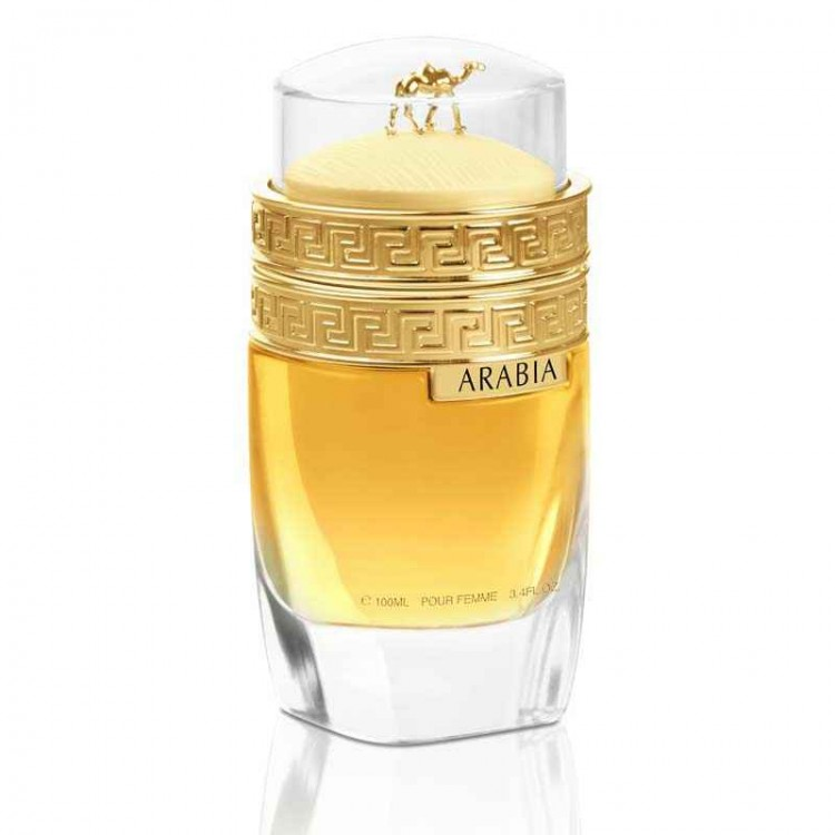 Parfum Arabesc Arabia Woman Dama 100ml